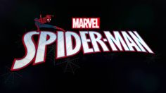 "ICYMI: Watch the logo tease for the new animated series ""Marvel's Spider-Man,"" premiering on Disney XD Summer 2017!"