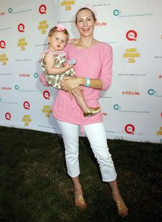 Kelly Rutherford Files For Bankruptcy Amid Vicious Custody Battle