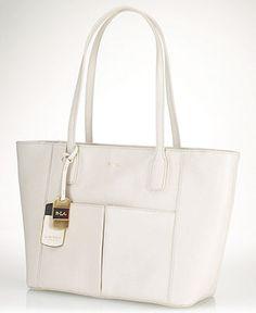 Lauren Ralph Lauren Handbag, Newbury Pocket Shopper