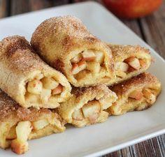 Tolle Desserts, Köstliche Desserts, Great Desserts, Healthy Desserts, Dessert Recipes, Pan Dulce, Deli Food, Small Cake, Smoothie Recipes