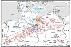 So plante die 5. Armee der NVA 1983 den Vorstoß in die Bundesrepublik; gdr invasion plan against western germany