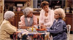 Living Like the Golden Girls: Remember TV's Golden Girls? The show featured shared housing: older women who would otherwise have rattled around alone in homes too big for them lived together. But sharing isn't for everyone. This New Old Age blog from the New York Times reports on a service that helps people figure out if shared housing would be a good fit and how to find a residence if the answer is yes.