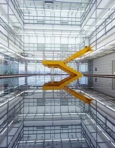 Cortesia de Yazgan Design Arquitetura