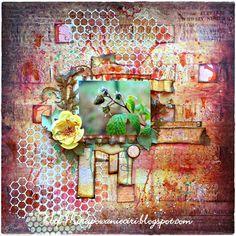 Raspberry - Layout from Ciri