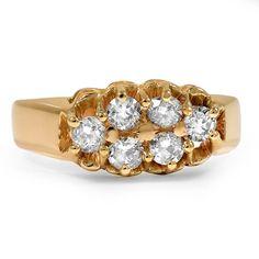 The Kawena Ring #Vintage