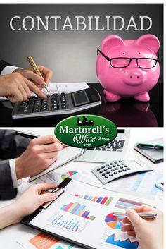 Llevamos la contabilidad mensual de su empresa. Para más información de nuestros servicios : registrousa@martorelloffice.com Whasapp+1(786)586-7927 USA:(786) 586-7927