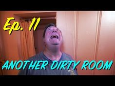 Another Dirty Room Ep. 11 : $40 NIGHTMARE : The Swan Motel : Halethorpe,...