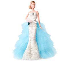 バービー人形:有名デザイナー&アンディ・ウォーホルとコラボ 数量限定発売へ - 毎日キレイ