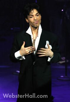 Just some Prince pics