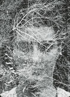 View Eleanor, Detroit by Harry Callahan sold at Photographs on 8 October 2010 New York . Learn more about the piece and artist, and its final selling price Seydou Keita, Robert Doisneau, Multiple Exposure, Double Exposure, Magritte, Gilles Caron, Lyon, Gelatin Silver Print, Portraits
