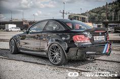 BMW 1er M Coupé - gelungener Carbon-Umbau von Tuner CFD  https://www.autotuning.de/bmw-1er-m-coupe-gelungener-carbon-umbau-von-tuner-cfd/ 1er M, BMW 1er, BMW 1er M, BMW 1er M Coupé, BMW Tuning News, Carbon, CFD, Coupé, E82, M Coupé