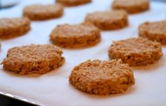Our Favorite #Paleo Cookies: Apple Cinnamon Cookies