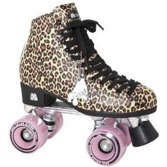 Moxi Roller Skates Ivy Roller Skates