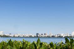 Lagoa Rodrigo de Frritas em 05/04/16. #photography #riodejaneiro