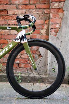 Planet X T.O.R. Paint Bike, Bicycle Painting, Mtb, Bici Fixed, Velo Retro, Bike Hanger, Fixed Gear Bicycle, Bike Wheel, Bike Frame