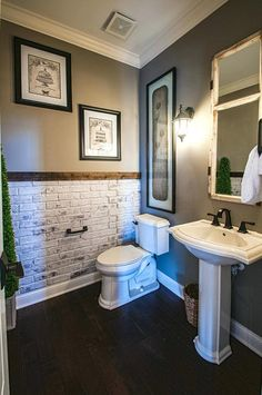 Image result for extra small bathrooms ideas