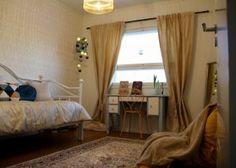 Girls Bedroom, Teen, Curtains, Home Decor, Blinds, Decoration Home, Room Decor, Girl Bedrooms, Teenagers