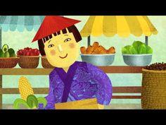Chinito Hung - Cantoalegre - YouTube
