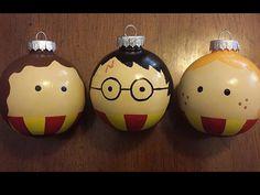 ¿Qué mejor que en las Navidades decorar el árbol con nuestras películas y series favoritas?