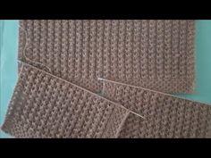 Çıtı pıtı, Lady hanımcık Gel Vimlan vest model of the detailed … - Diy And Craft Knitting Daily, Knitting Videos, Crochet Videos, Baby Knitting Patterns, Knitting Designs, Stitch Patterns, Crochet Patterns, Hairstyle Trends, Viking Tattoo Design