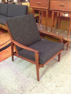 Parker Armchair Sofa Design, Furniture Design, House Renovations, Upcycled Furniture, Upholstered Chairs, Modern Chairs, Armchairs, Accent Chairs, Dining Room