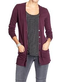 Women's Boyfriend Cardigans | Old Navy | For me | Pinterest ...