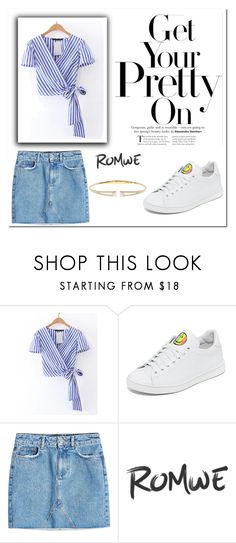 """""""Untitled #29"""" by mick-and-jass ❤ liked on Polyvore featuring Joshua's, Anine Bing and Nadri"""