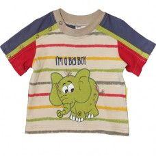BIG Boy Infant T