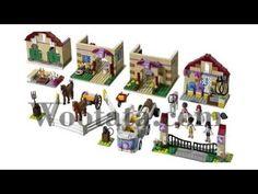 Jual Mainan Lego Block Friends 10170 Termurah