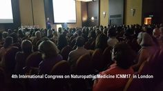 Hoy queremos entrevistar a María Laura Milici, antigua alumna de la Escuela Internacional Naturopatía y que ha sido finalmente representante de la escuela en particular y única representante de España en el 4th International Congress on Naturopathic Medicine ICNM17  Maria Laura es brillante,