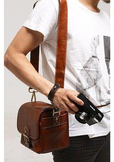 love this dslr bag!