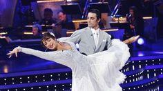 CHERYL BURKE, GILLES MARINI - Gilles Marini - Dancing With The Stars - ABC.com