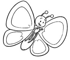 butterfly coloring pages for toddlers one of the coloring pages for toddlers 7207 for your kids to print out and find similar of butterfly coloring pages