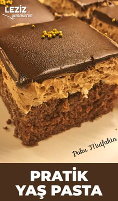 Pasta Dinner Recipes, Cheesecake Brownies, Biscuit Cookies, Turkish Recipes, Chocolate Cake, Cookie Recipes, Tart, Deserts, Food And Drink