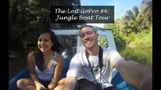 The Lost GoPro #4: Tortuguero to Cocles, Costa Rica