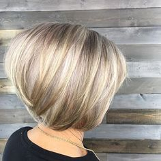 Who doesn't love a good #bob ? Cut & Styled by master #jpartist @raquelmercedes_hair