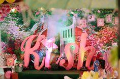 Keisha Ann 1st Birthday » A & A Photography