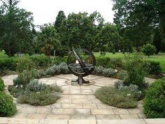 Herb Garden Layout - Learn About Different Herb Garden Designs