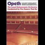 Time for great progressive metal music? Here is #Opeth's live Concert at Royal Albert Hall!