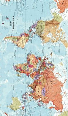 High resolution world map pdf bing images pinterest more information gumiabroncs Image collections