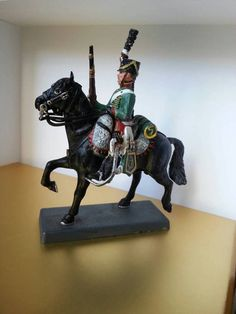 Check out this item in my Etsy shop https://www.etsy.com/uk/listing/506600646/metal-collectable-soldier-french-hussar