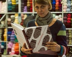 Lithuanian Knitting: Continuing Traditions available at Mezgimo Zona in Vilnius!