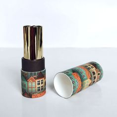 Eco-friendly paper packaging lipstick empty tube Lip Balm Packaging, Paper Packaging, Lipstick Tube, Lip Balm Tubes, Eco Friendly Paper, Packaging Solutions, Empty, The Balm, Cosmetics