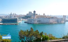 #Marseille, #Mucem #vacances #voyage #Provence #mer