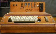 Uno de los ocho Apple 1 operativos que quedan sale a subasta por miles de dólares