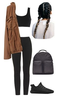 """Yeezy Collection"" by caitfoley on Polyvore featuring adidas Originals"