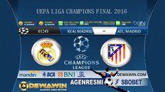 Prediksi Real Madrid vs Atletico Madrid, Head To Head Real Madrid vs Atletico Madrid 29 MEI 2016 | Preview UCL Real Madrid vs Atletico Madrid 29 MEI 2016 | Prediksi Liga Champions Real Madrid vs Atletico Madrid 29 MEI 2016 | Prediksi http://www.agenonlineterpercaya.com/2016/05/prediksi-real-madrid-vs-atletico-madrid.html