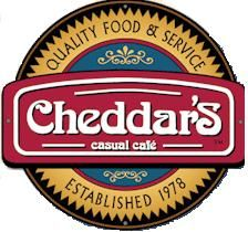 Erie Pa. Grand Opening will be  March 19th, 2012. Cheddars is located off of Interchange Road by the Millcreek Mall. Cheddars sits between O'Charley's and Buffalo Wild Wings.