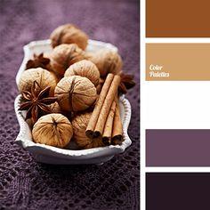 brown and violet, color of cinnamon, color of walnut, dark plum, dark purple color, eggplant color, plum, purple