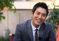 17 examples of why Joo Sang Wook should be on your radar